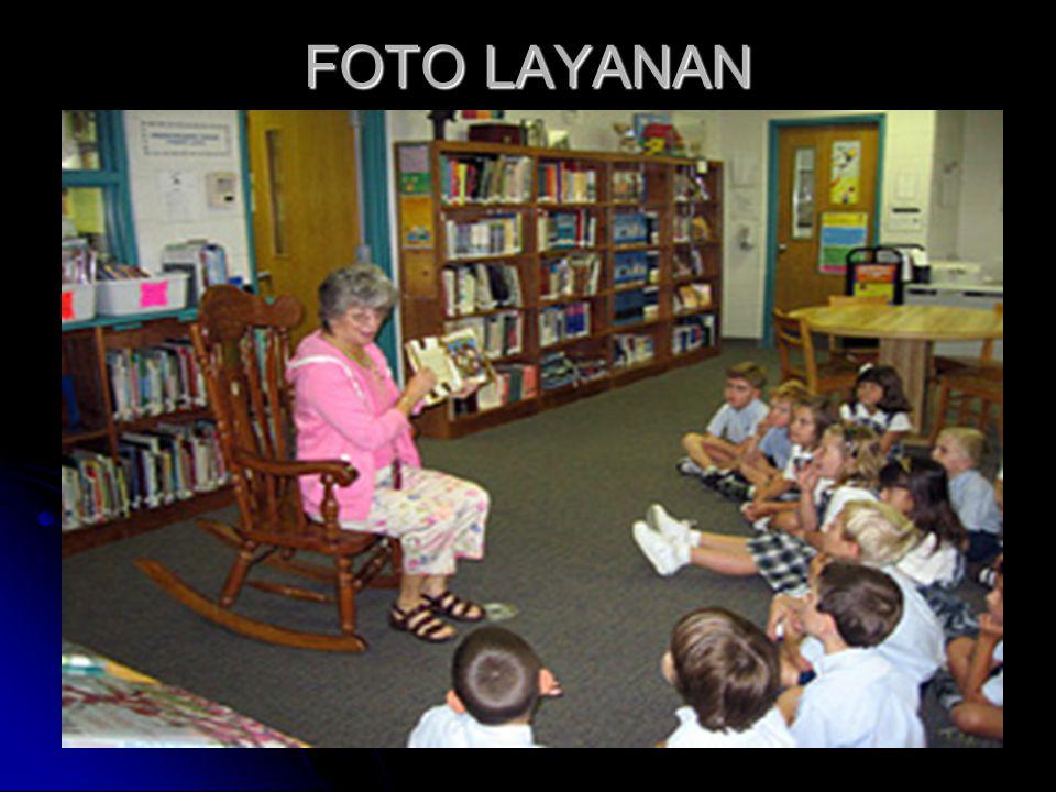 FOTO LAYANAN