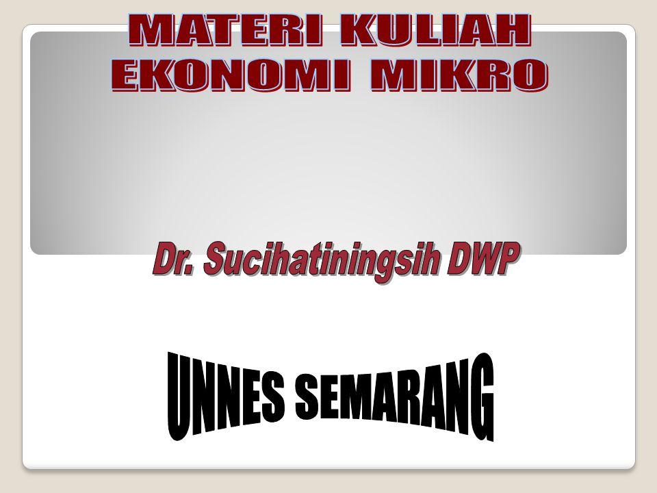 Dr. Sucihatiningsih DWP
