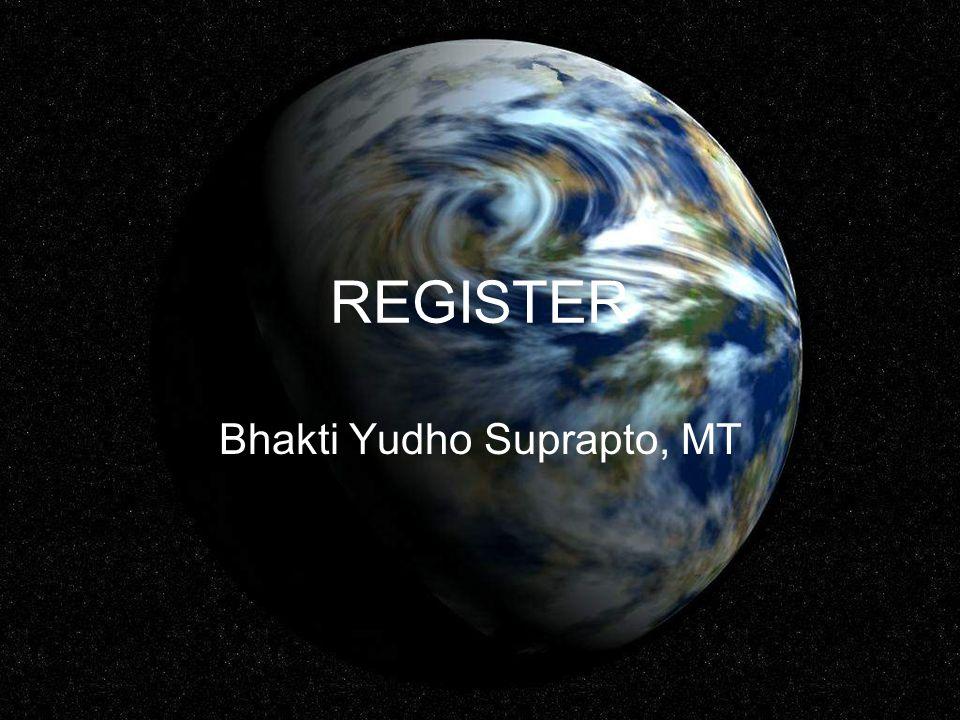 Bhakti Yudho Suprapto, MT