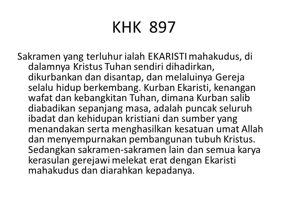 KHK 897
