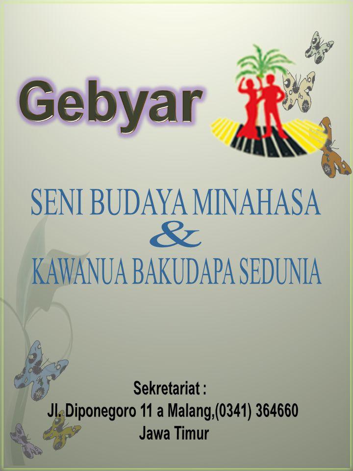 Jl. Diponegoro 11 a Malang,(0341) 364660