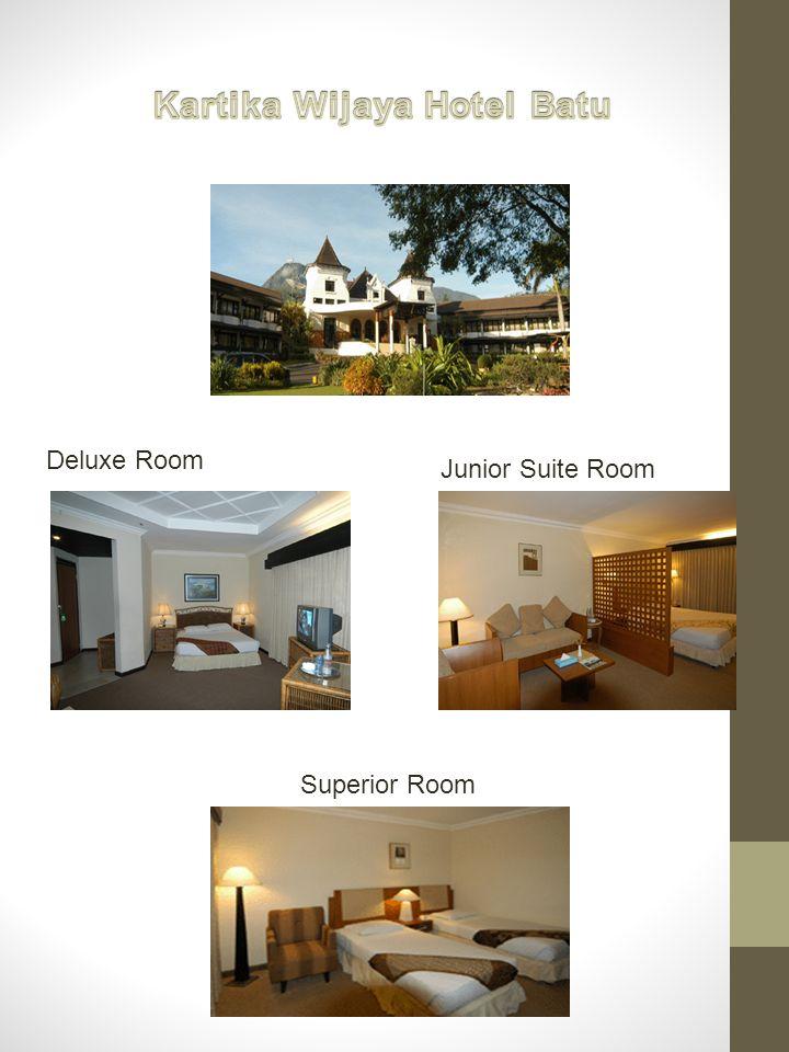 Kartika Wijaya Hotel Batu