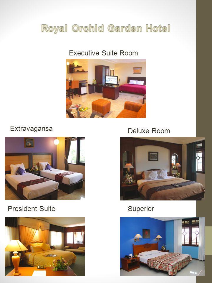 Royal Orchid Garden Hotel
