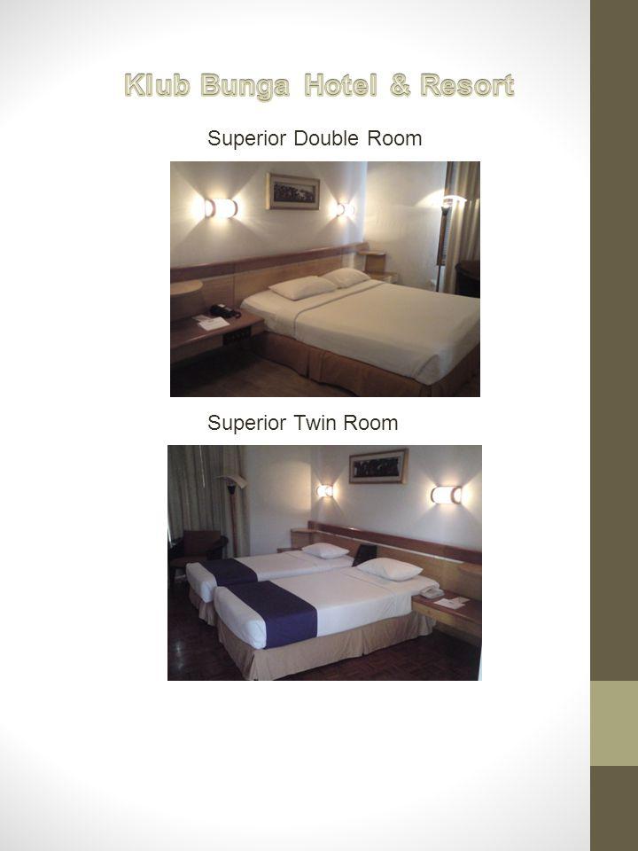 Klub Bunga Hotel & Resort