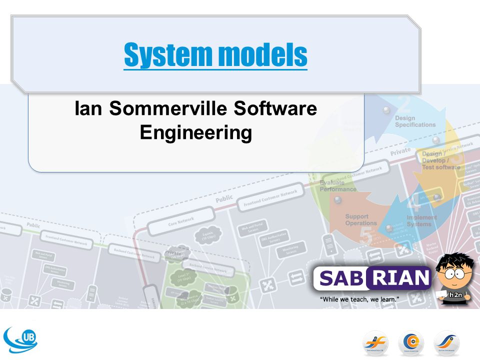 Ian Sommerville Software Engineering