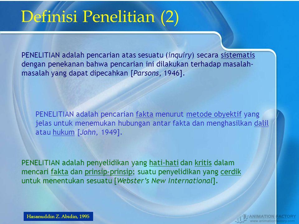 Definisi Penelitian (2)