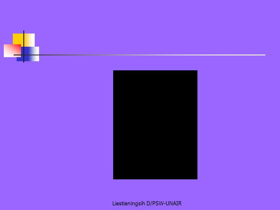 Liestianingsih D/PSW-UNAIR