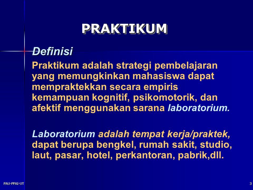 PRAKTIKUM Definisi.