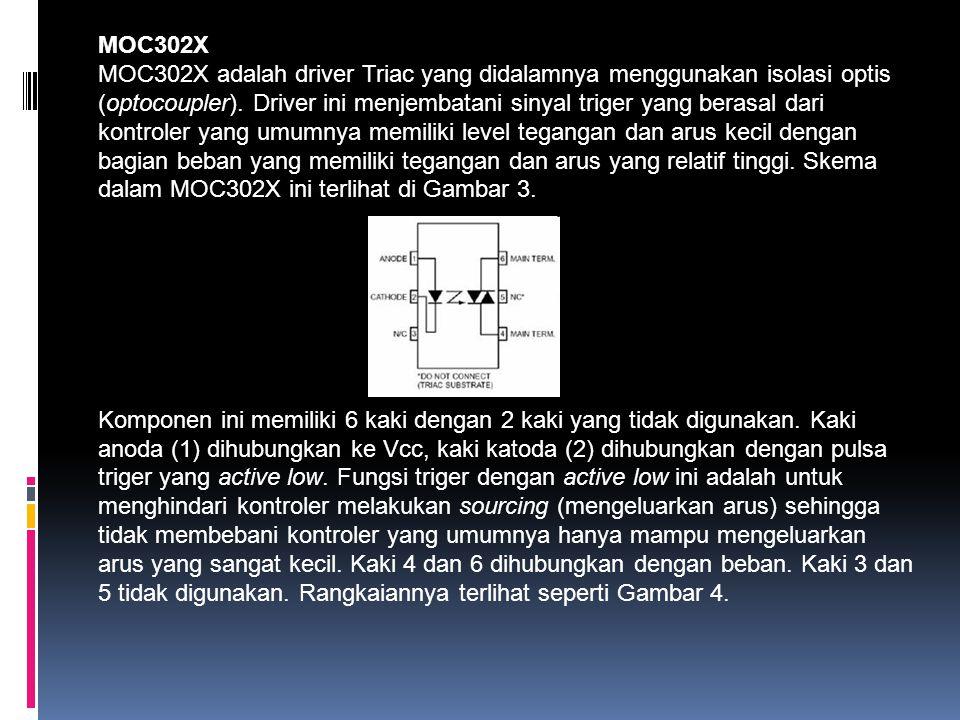 MOC302X