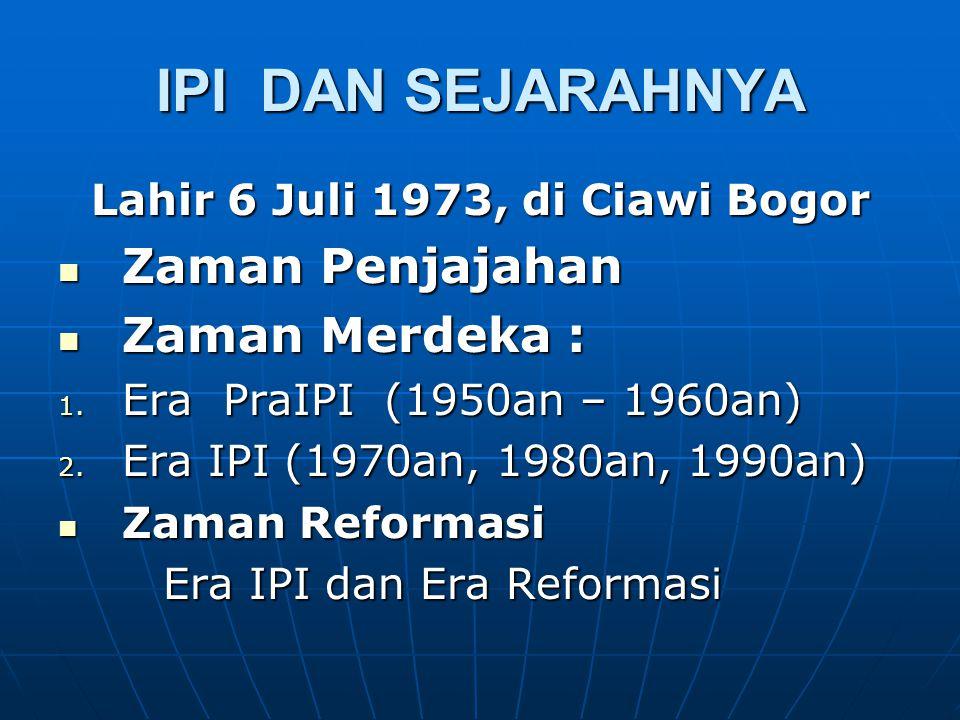 Lahir 6 Juli 1973, di Ciawi Bogor