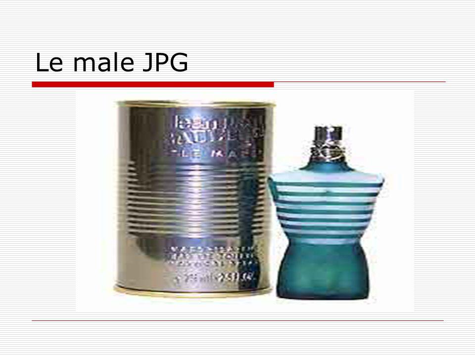 Le male JPG