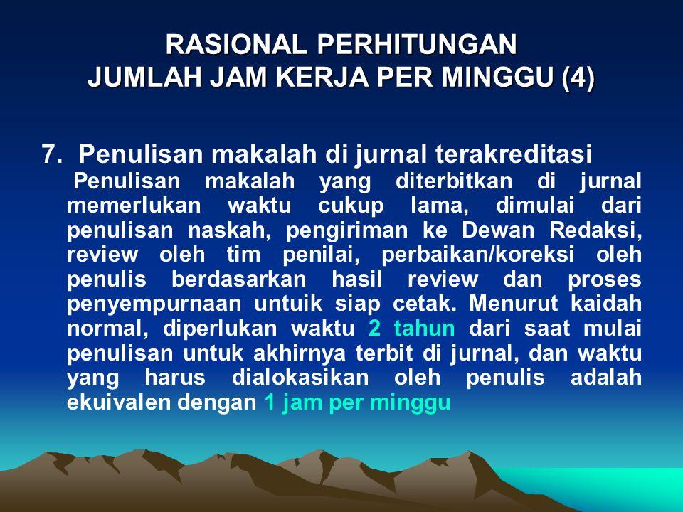 RASIONAL PERHITUNGAN JUMLAH JAM KERJA PER MINGGU (4)