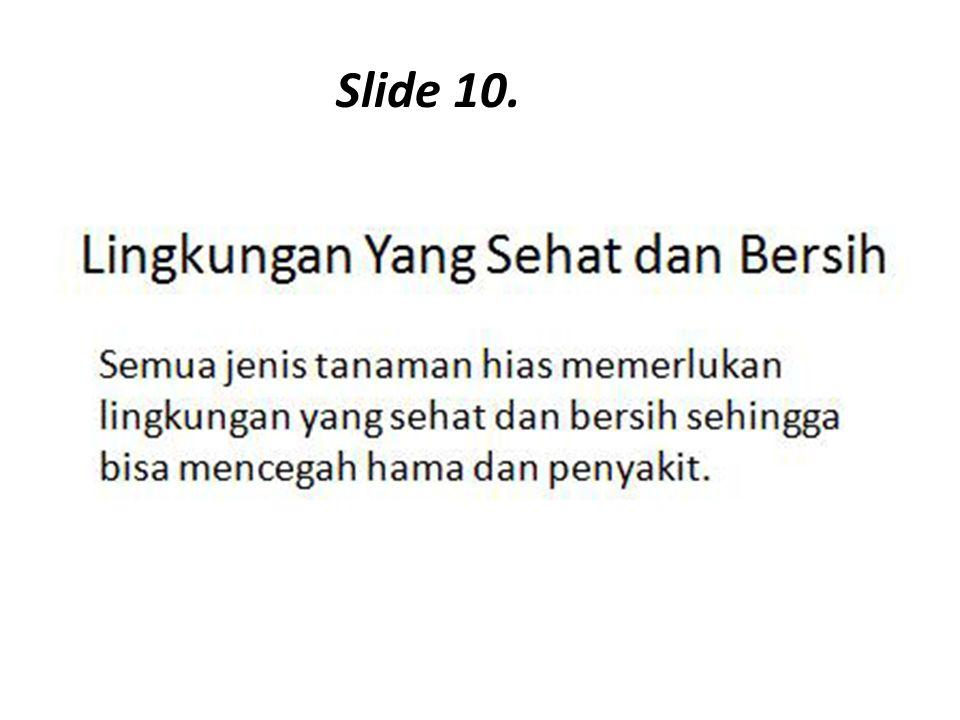 Slide 10.