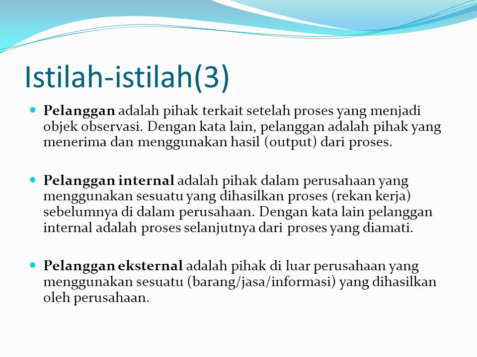 Istilah-istilah(3)