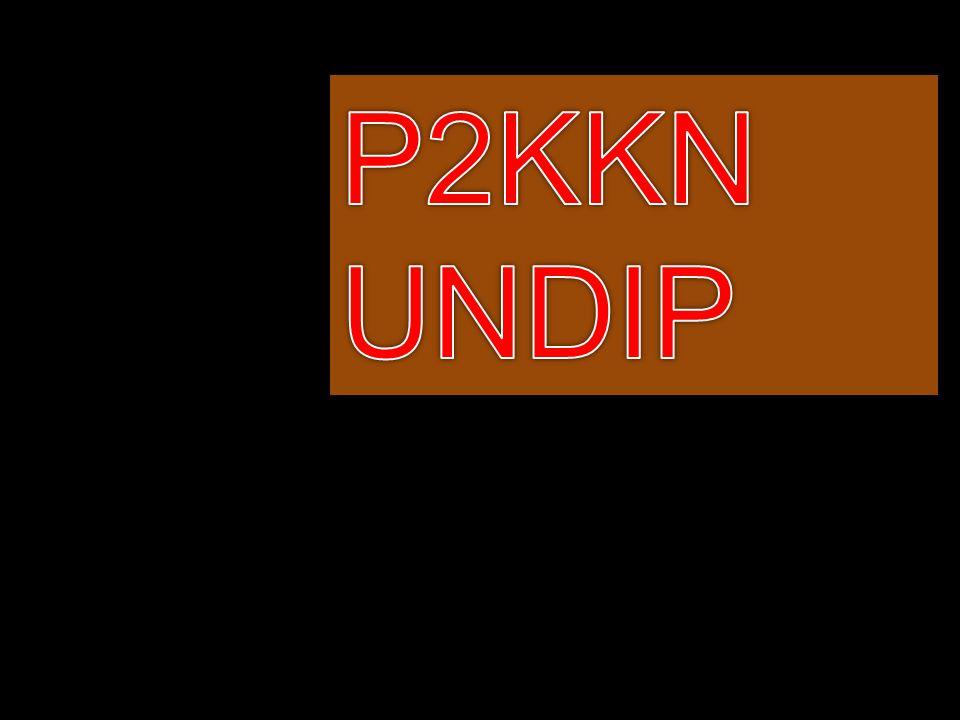 P2KKN UNDIP