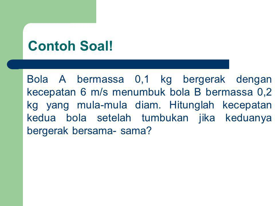 Contoh Soal!