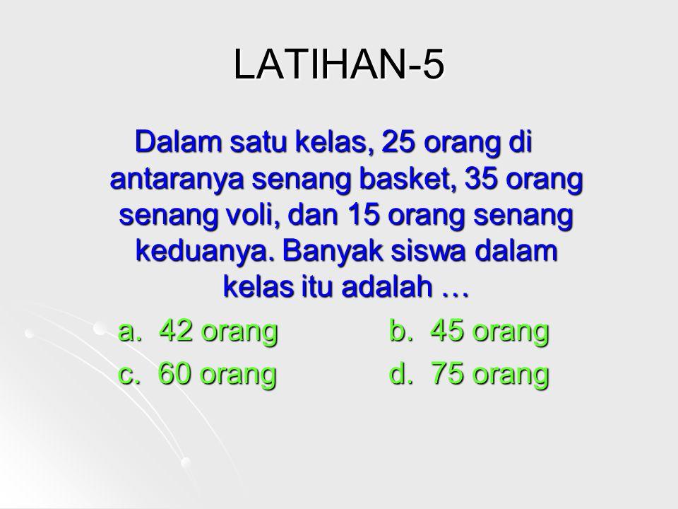 LATIHAN-5
