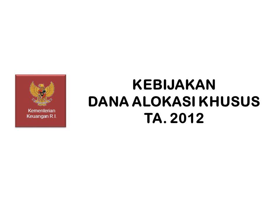 Kementerian Keuangan R.I.