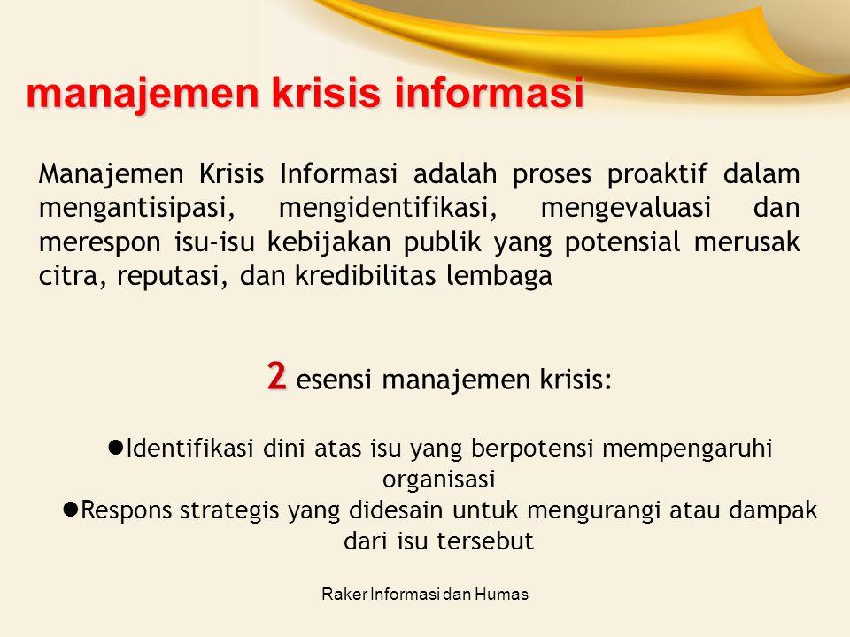 manajemen krisis informasi