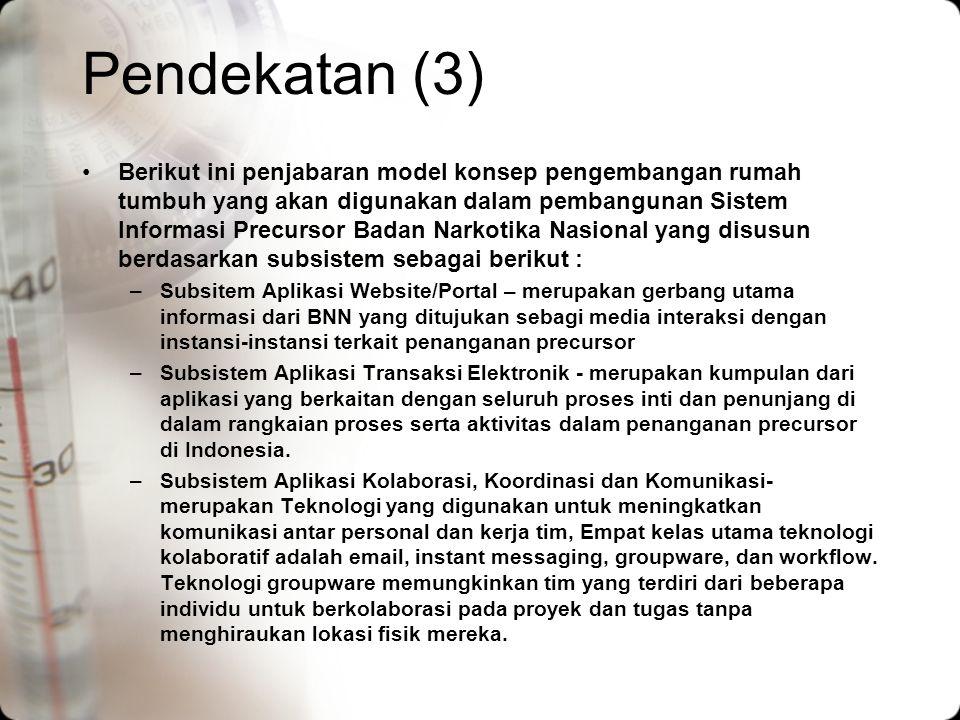Pendekatan (3)