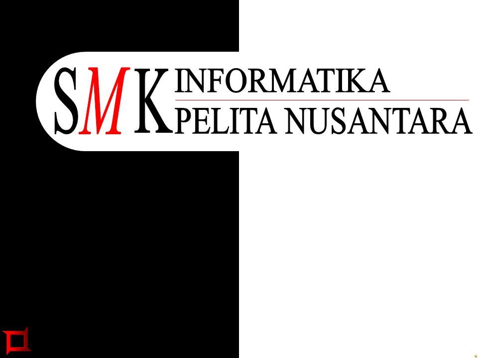 S K M INFORMATIKA PELITA NUSANTARA
