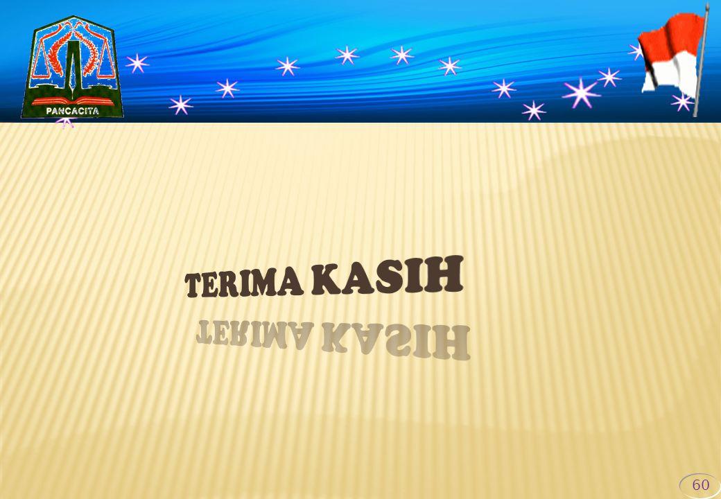 TERIMA KASIH 60
