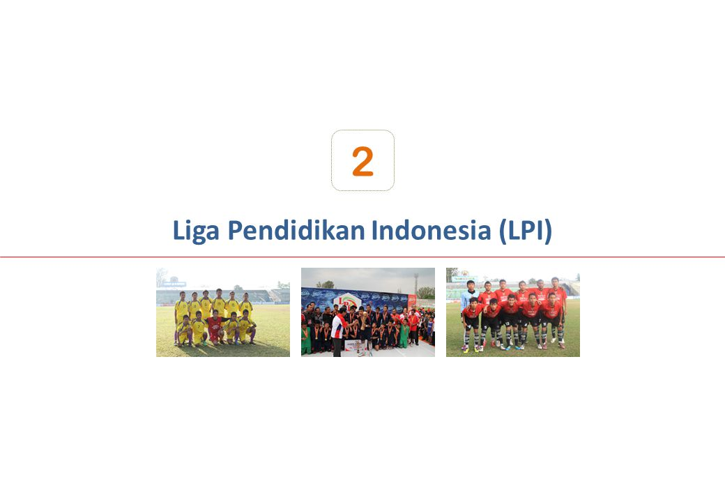 Liga Pendidikan Indonesia (LPI)