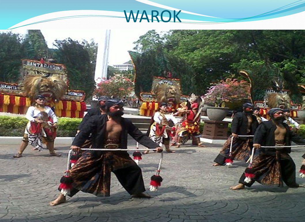 WAROK