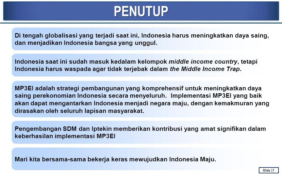 terima kasih Kementerian Koordinator Bidang Perekonomian