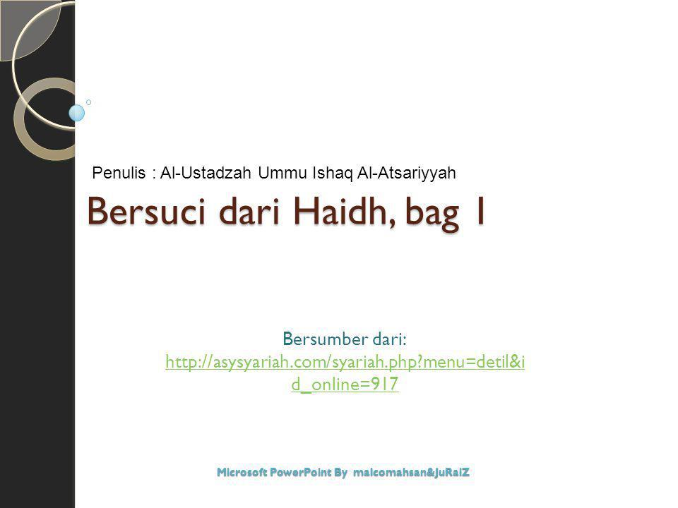 Microsoft PowerPoint By malcomahsan&JuRaiZ