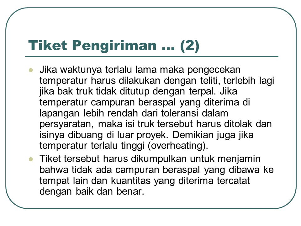 Tiket Pengiriman … (2)