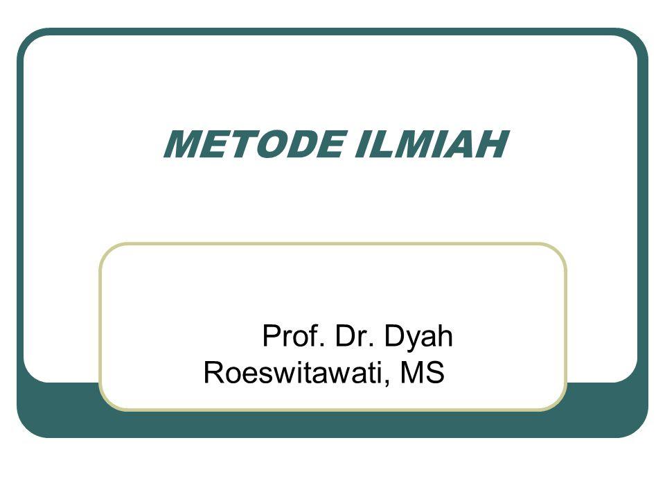 Prof. Dr. Dyah Roeswitawati, MS