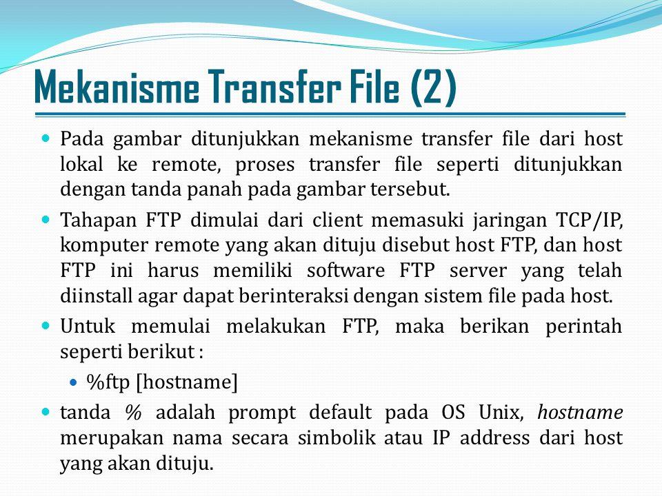 Mekanisme Transfer File (2)