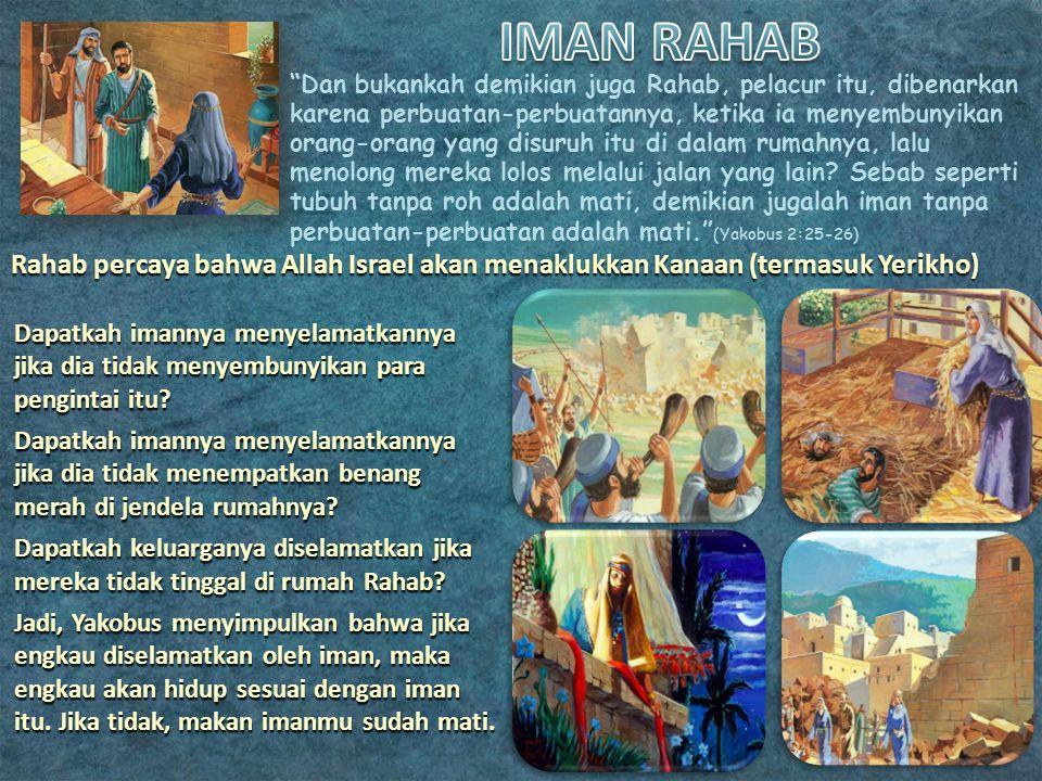 IMAN RAHAB