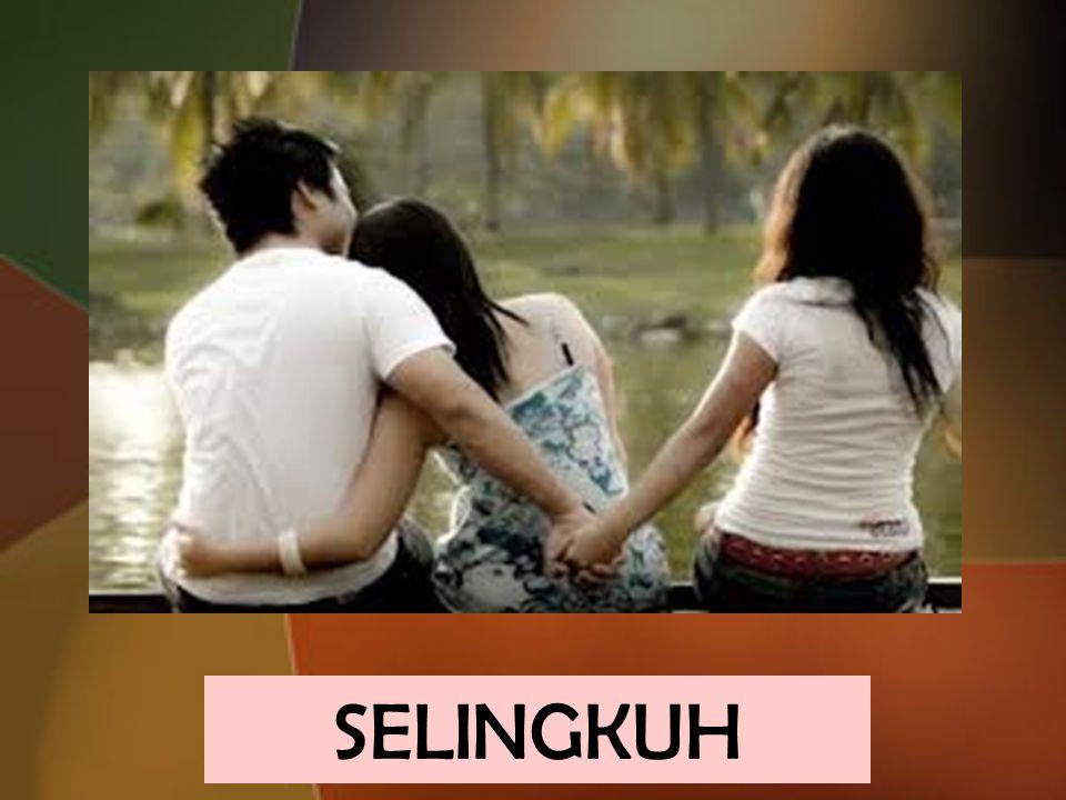 SELINGKUH
