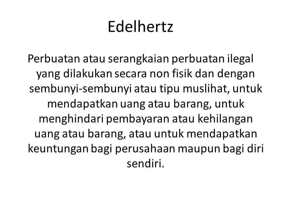 Edelhertz