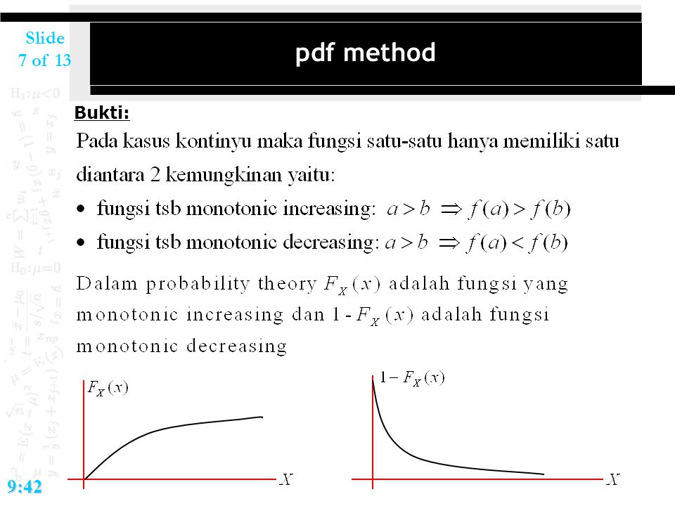2017/4/7 pdf method Bukti: 9:42 ミニセミ