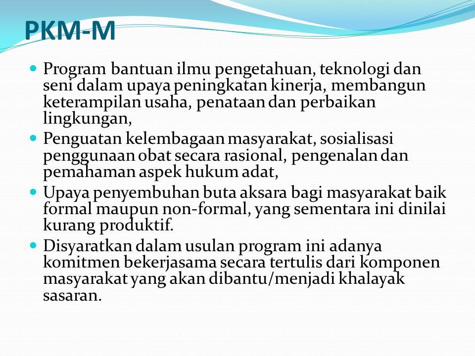 PKM-M