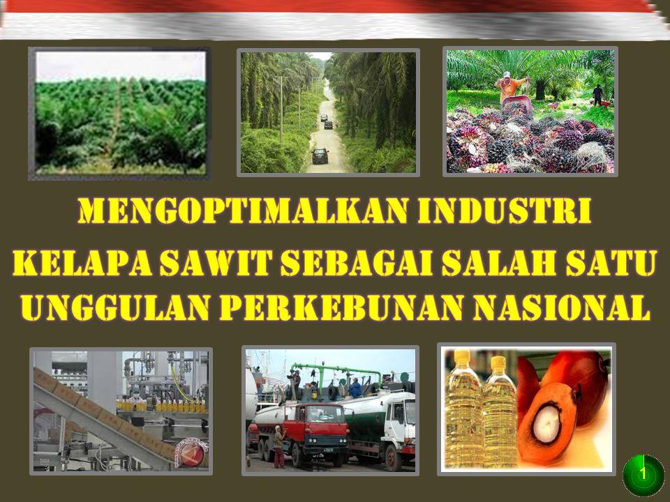 Mengoptimalkan industri