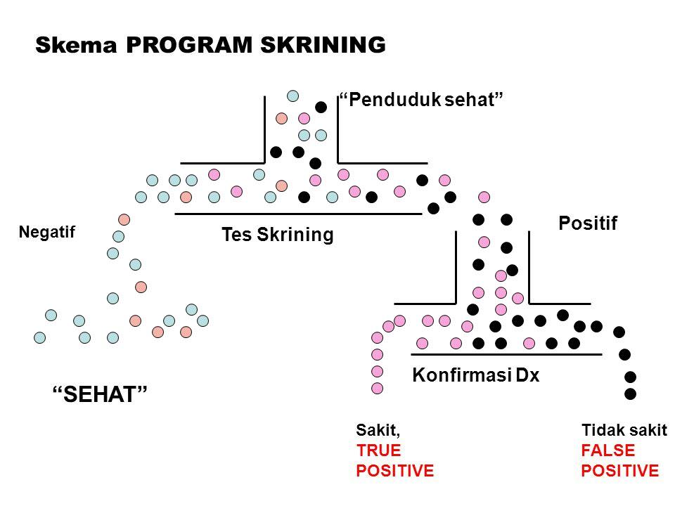 Skema PROGRAM SKRINING