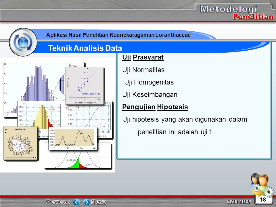 Metodelogi Teknik Analisis Data Penelitian Uji Prasyarat