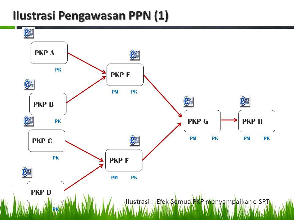 Ilustrasi Pengawasan PPN (1)