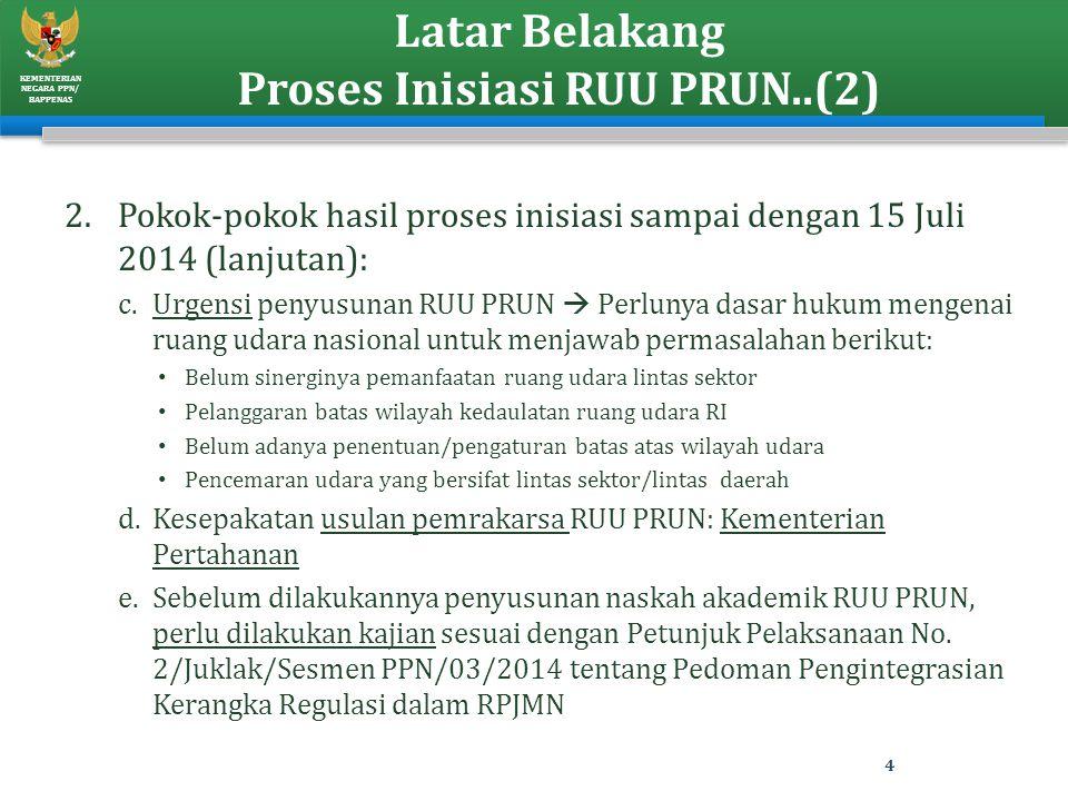 Latar Belakang Proses Inisiasi RUU PRUN..(2)