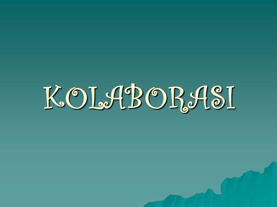 KOLABORASI