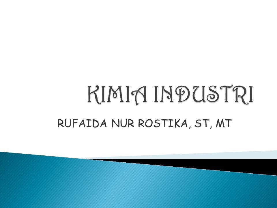 RUFAIDA NUR ROSTIKA, ST, MT