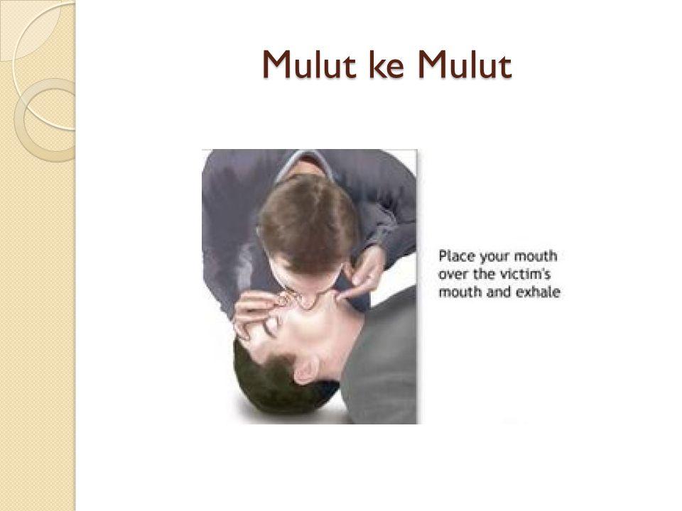 Mulut ke Mulut
