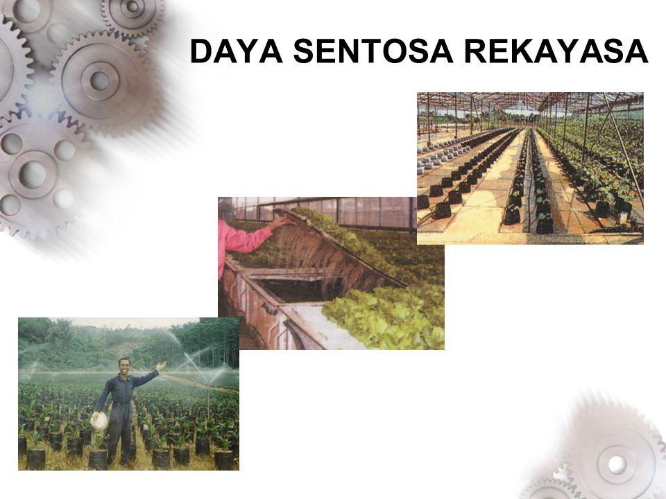 DAYA SENTOSA REKAYASA Micro Irrigation System