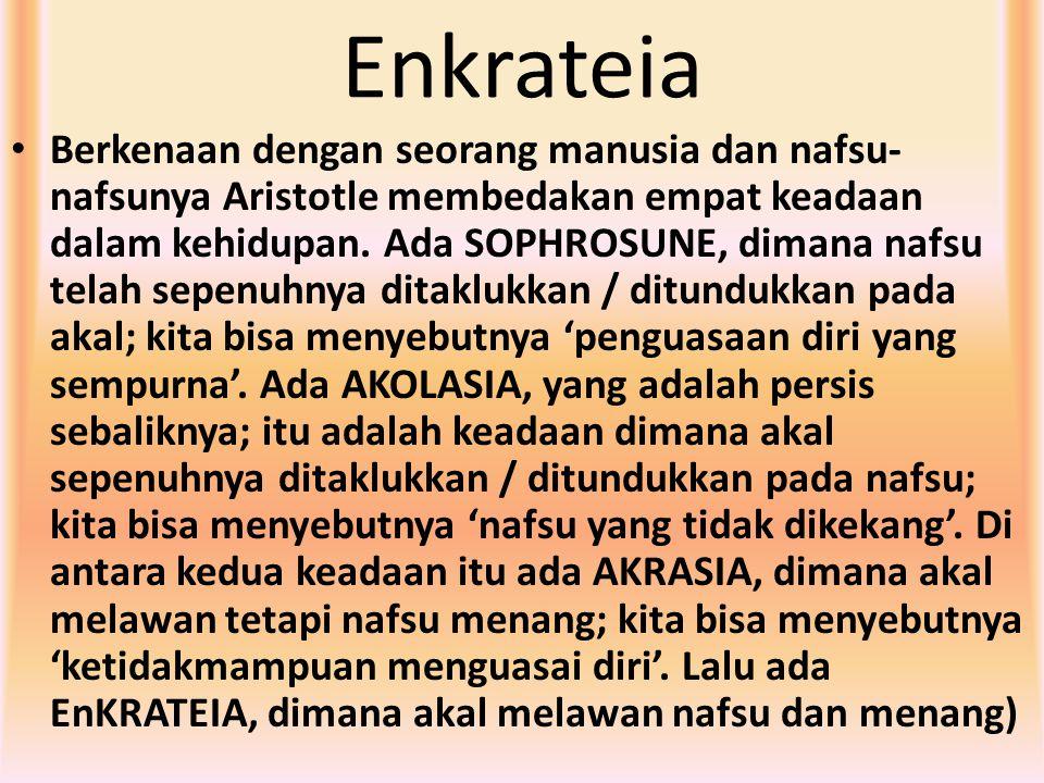 Enkrateia