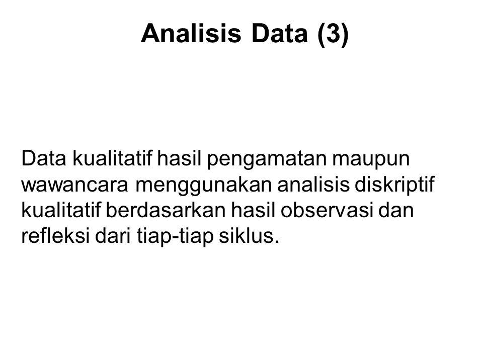 Analisis Data (3)