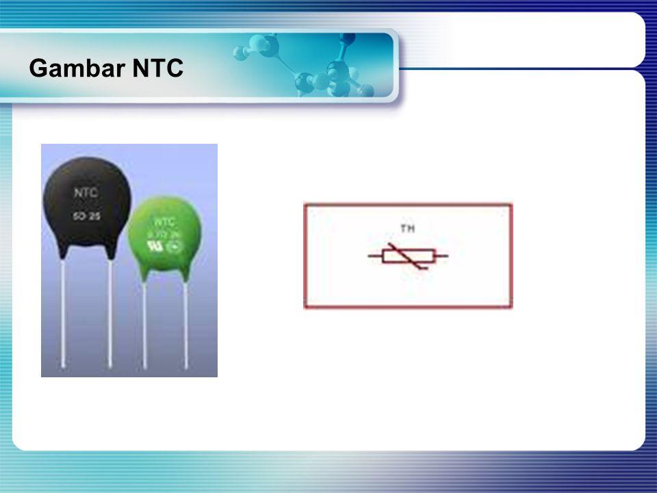 Gambar NTC